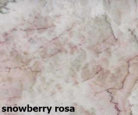 snowberry rosa