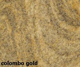 colombo gold
