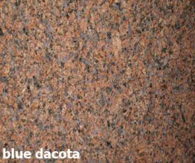 blue dacota