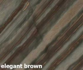 elegant brown