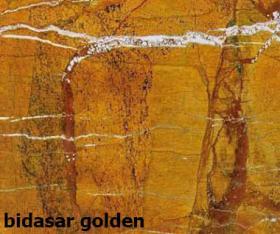 bidasar golden
