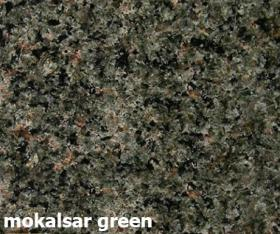 mokalsar green