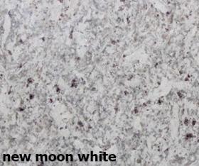 new moon white