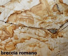 breccia romano
