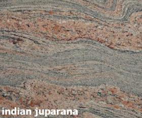 indian juparana