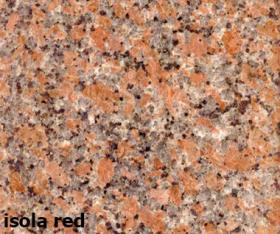 isola red