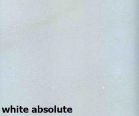 white absolute