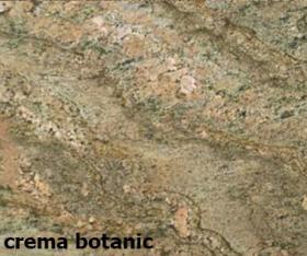 crema botanic
