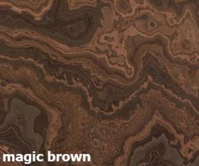 magic brown