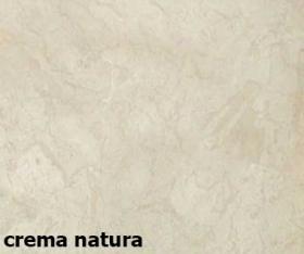 crema natura