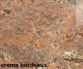 crema bordeaux