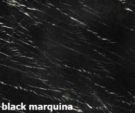 black marquina