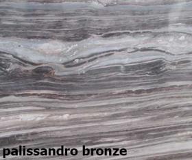 palissandro bronze
