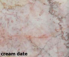 cream date