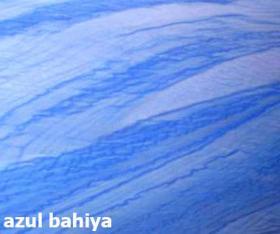 azul makaubas