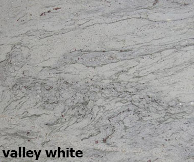 valley white
